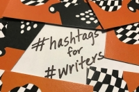 #Awesome Guide to #Hashtags for #Writers