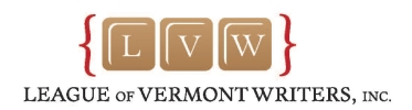 League of Vermont Writers Logo